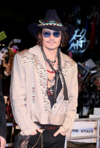 Johnny Depp pic #510820