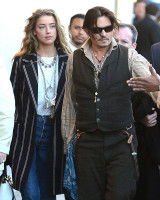 Johnny Depp pic #758080