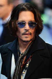 Johnny Depp pic #508206