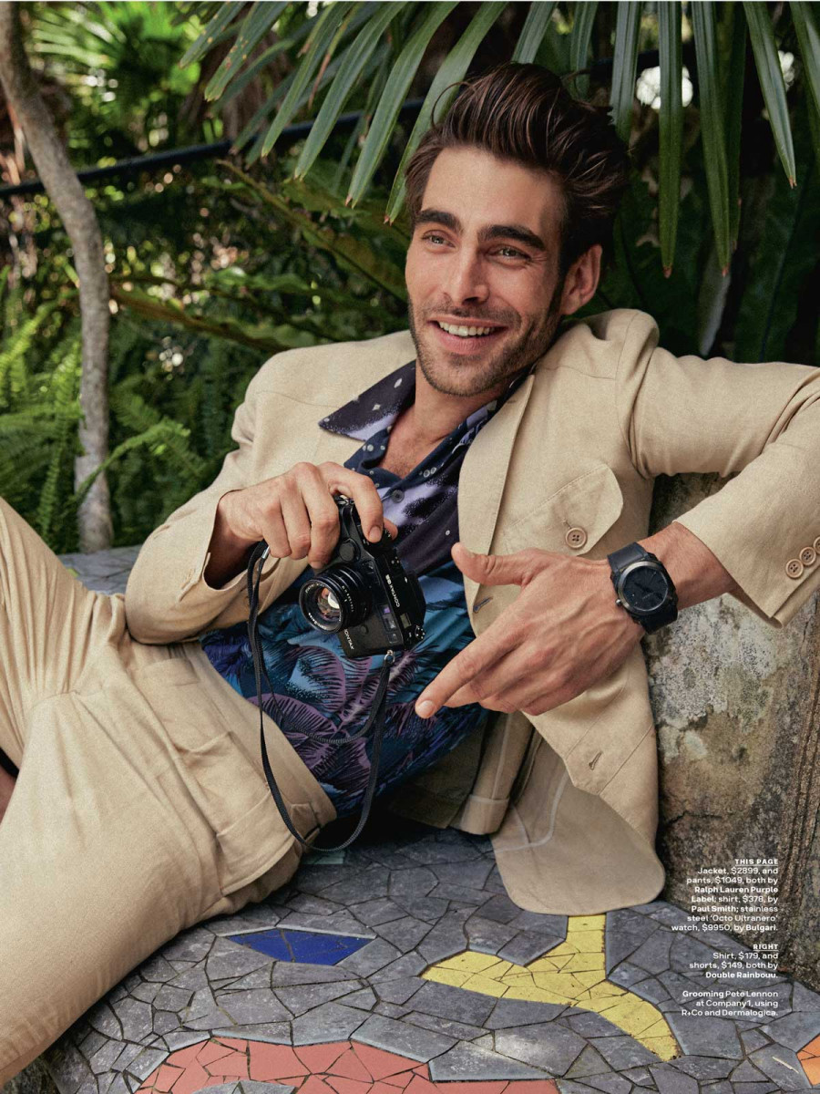 Jon Kortajarena Photo 499 Of 575 Pics Wallpaper Photo 1059622