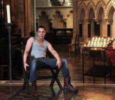 photo 8 in Jonathan Rhys-Meyers gallery [id640133] 2013-10-19