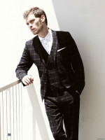 Joseph Morgan pic #923604