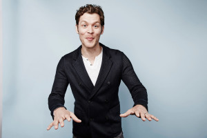 Joseph Morgan pic #923557