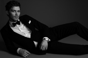 Joseph Morgan pic #923597