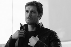 Joseph Morgan pic #923598