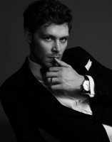 Joseph Morgan pic #923599