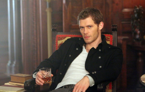 Joseph Morgan pic #485243