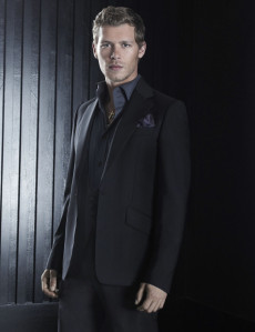 Joseph Morgan pic #485244