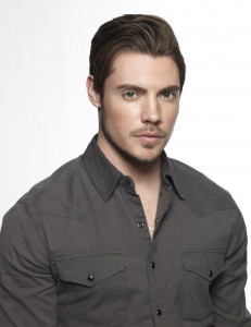 photo 3 in Josh Henderson gallery [id643837] 2013-11-01