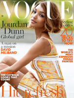 Jourdan Dunn pic #752685
