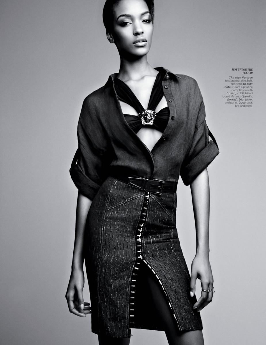 Jourdan Dunn: pic #955675