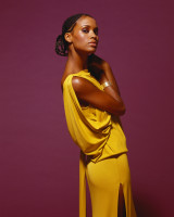 Joy Bryant photo #