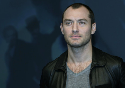 Jude Law pic #451190