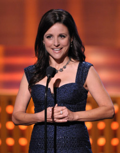 photo 3 in Julia Louis-Dreyfus gallery [id218056] 2009-12-22
