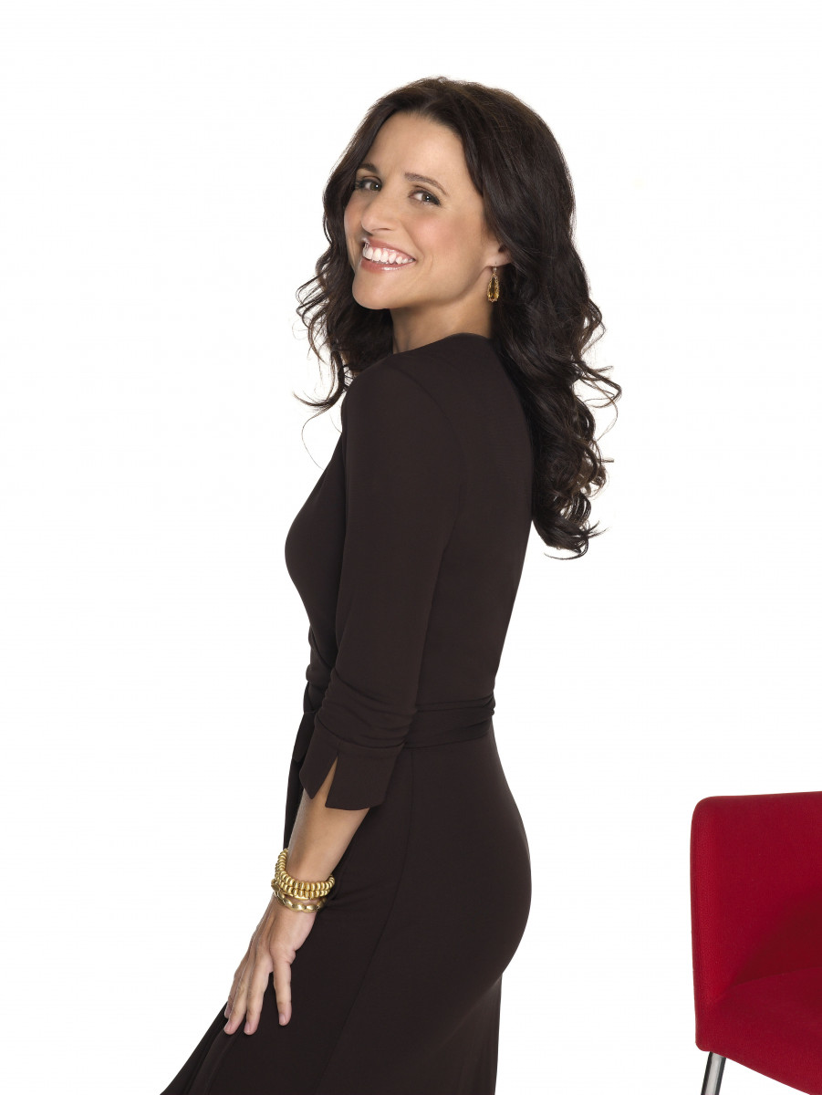 Is a cute Julia Louis-Dreyfus naked (31 pics), Sideboobs