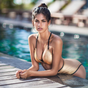 Juliana Herz pic #929111