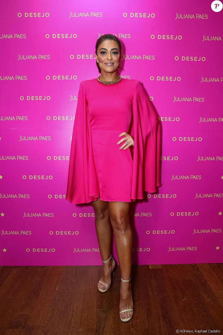 Juliana Paes: pic #939478