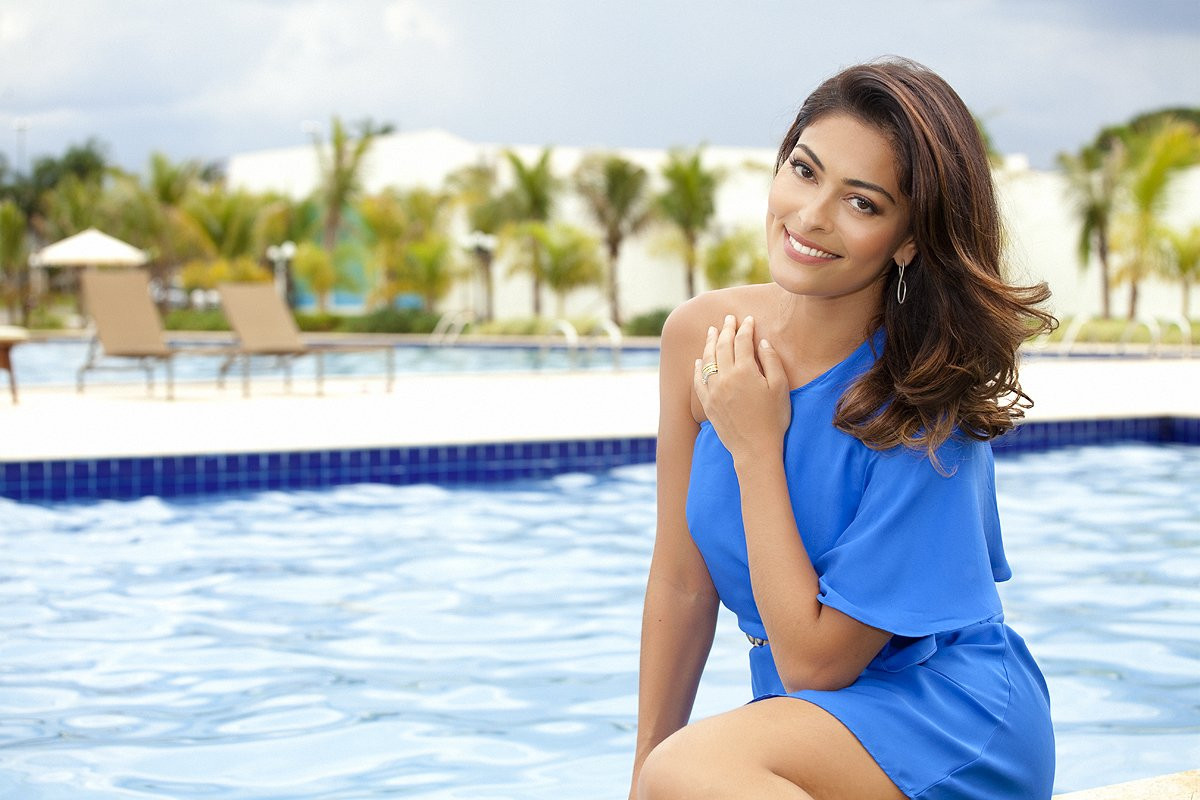 Juliana Paes: pic #388363