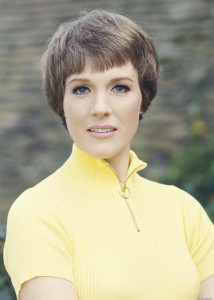 Julie Andrews pic #357976