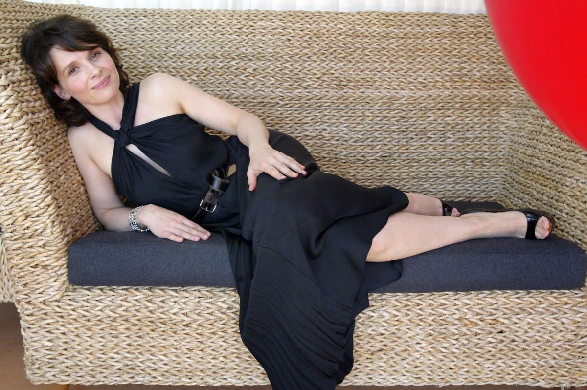 Feet Juliette Binoche nude (61 photo), Topless, Hot, Feet, braless 2020