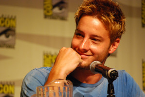 Justin Hartley pic #136833