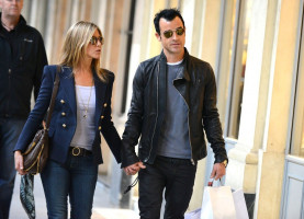 Justin Theroux pic #622207