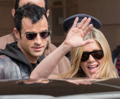 Justin Theroux pic #622209
