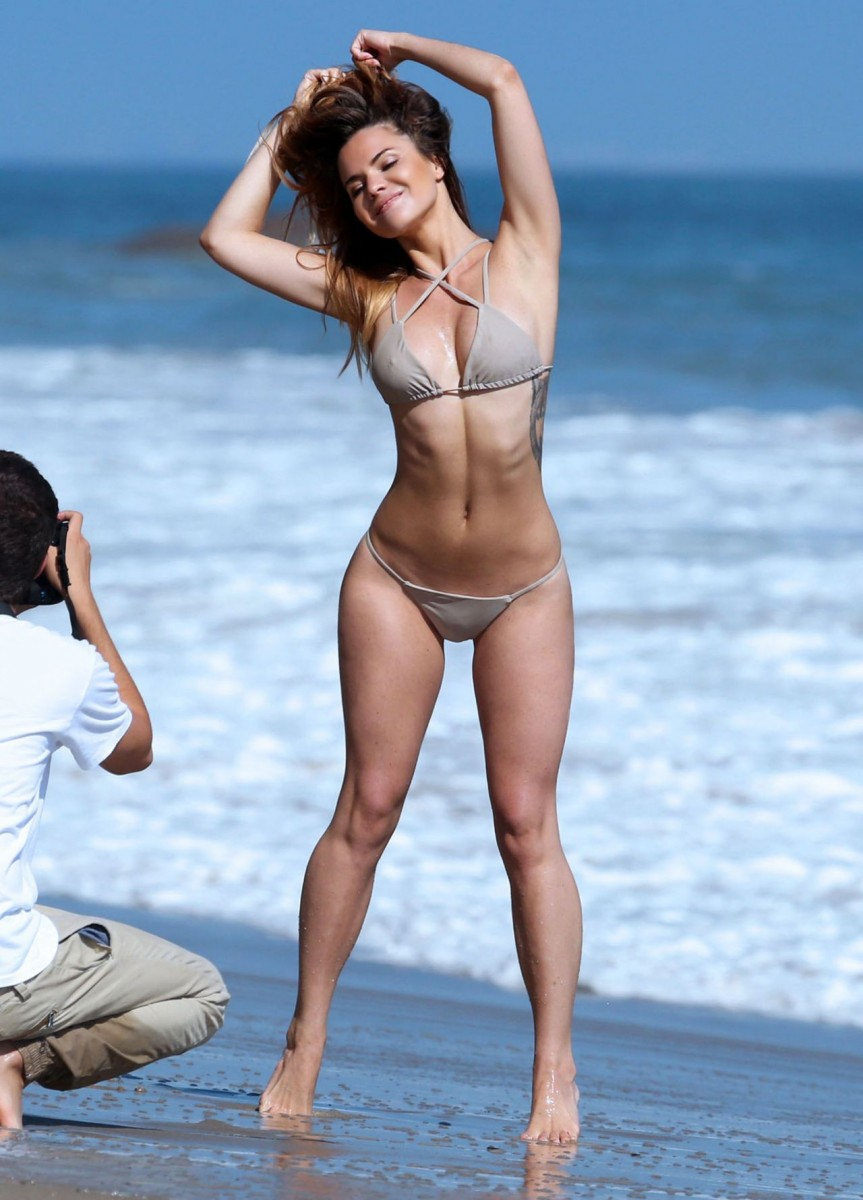 Kaili Thorne Nude Photos 58