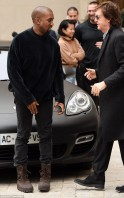 photo 13 in Kanye West gallery [id764314] 2015-03-13