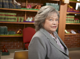Kathy Bates photo #