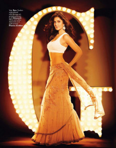 photo 5 in Katrina Kaif gallery [id554158] 2012-11-20