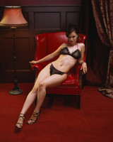 Keegan Connor Tracy pic #933241