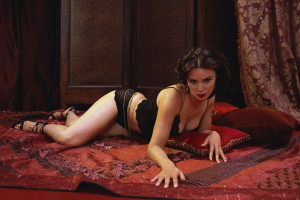 Keegan Connor Tracy pic #933239