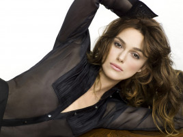 Keira Knightley pic #560733