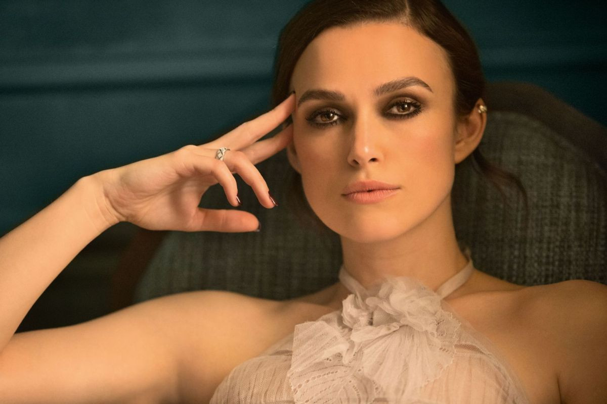 Keira Knightley: pic #1037605