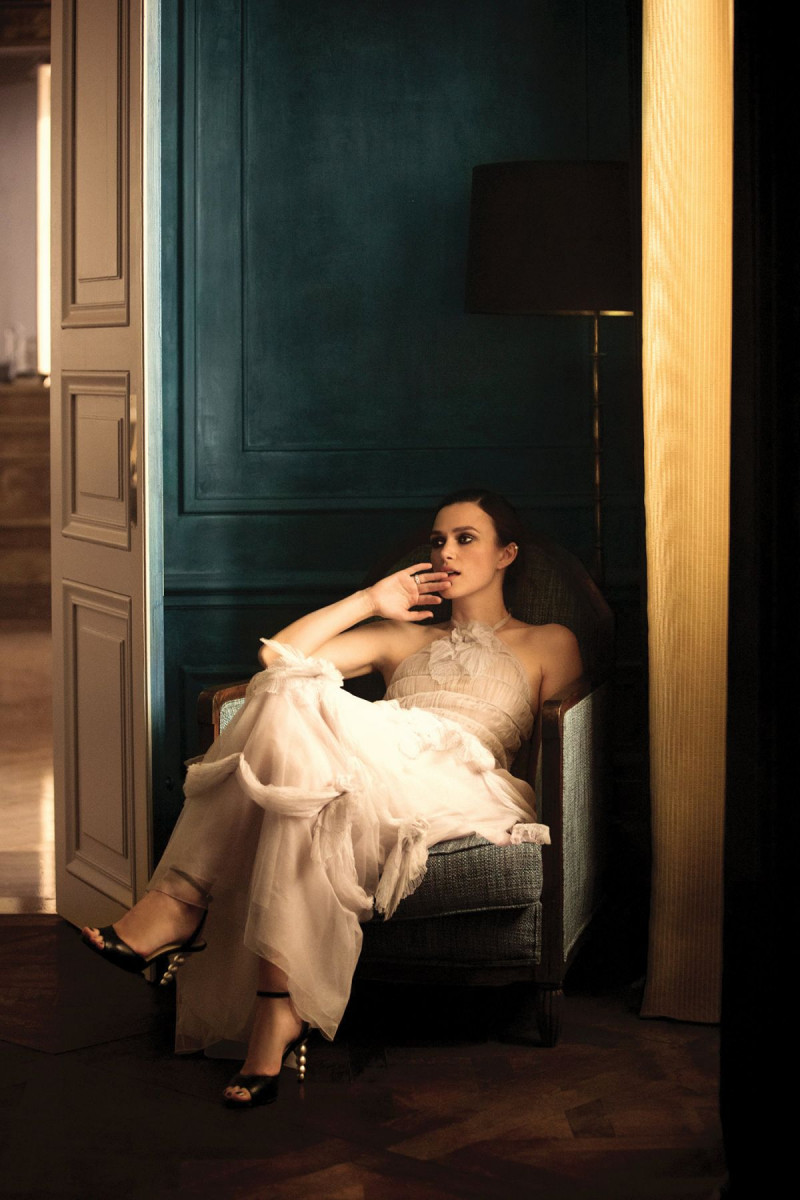 Keira Knightley: pic #1037601