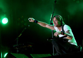 Keith Urban pic #1057052