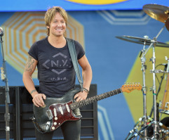 photo 8 in Keith Urban gallery [id1057045] 2018-08-09