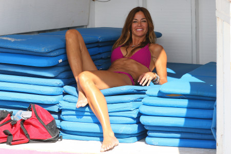 Kelly Bensimon pic #758029