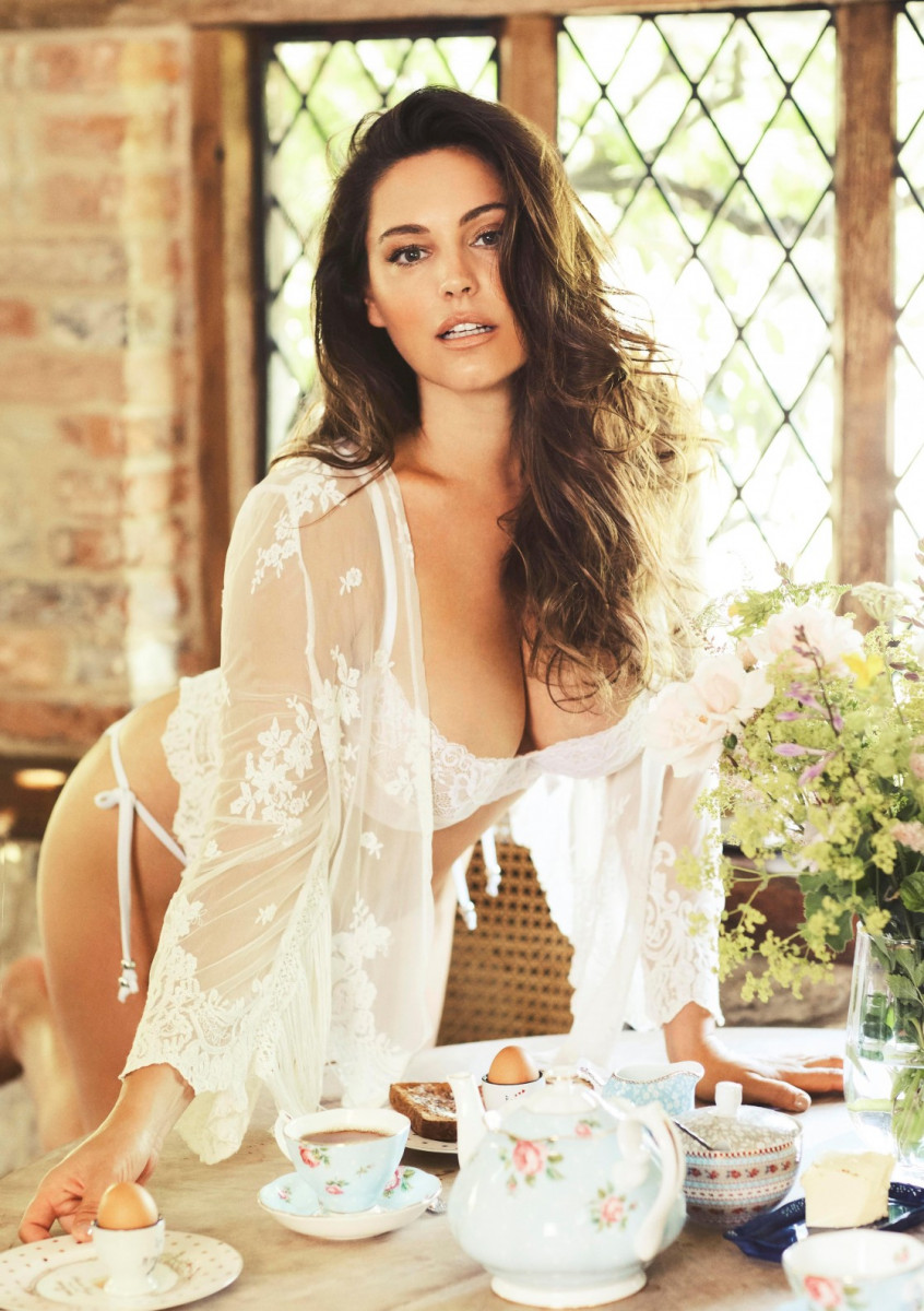 Kelly Brook: pic #970621