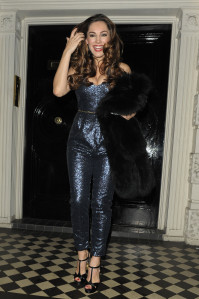 Kelly Brook pic #650089