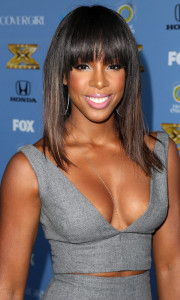 Kelly Rowland pic #636463