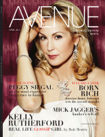 Kelly Rutherford pic #1045764