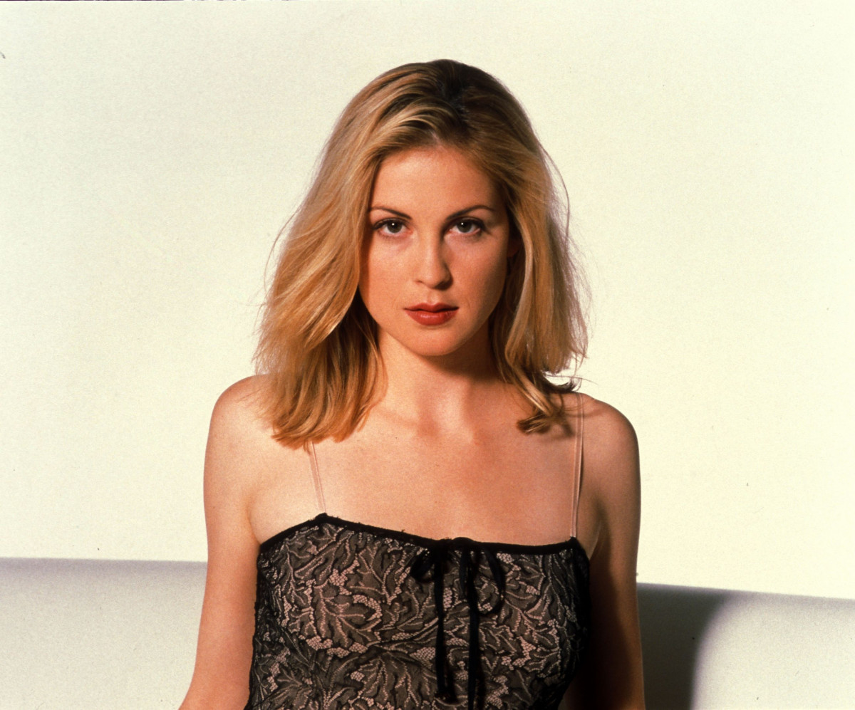 Kelly Rutherford Nude Photos 95