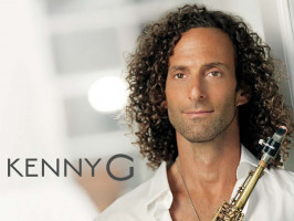 Kenny G pic #435697