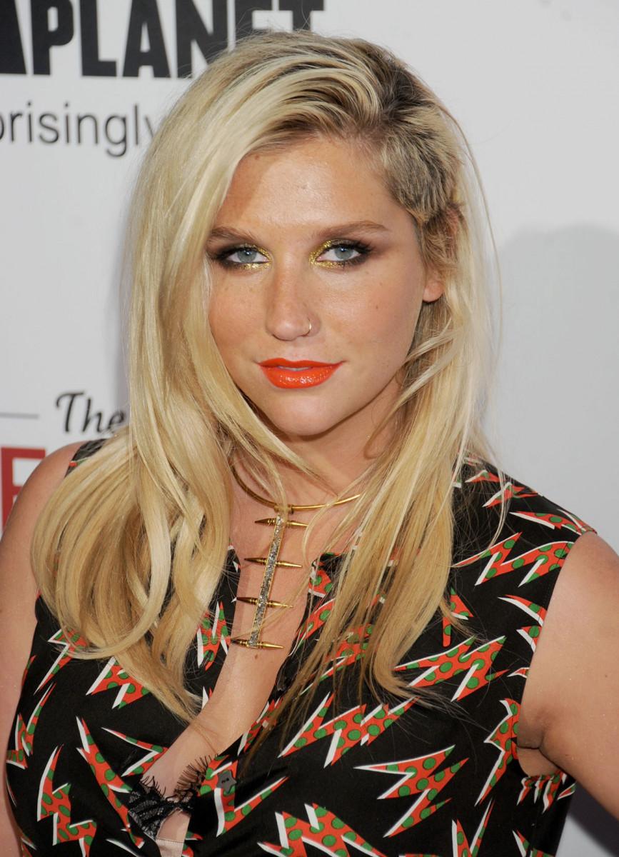 Kesha dating die