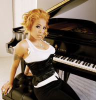 photo 13 in Keyshia Cole gallery [id121209] 2008-12-17
