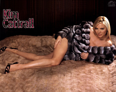 Kim Cattrall pic #53595