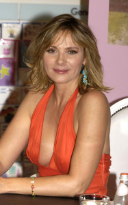 Kim Cattrall pic #45875