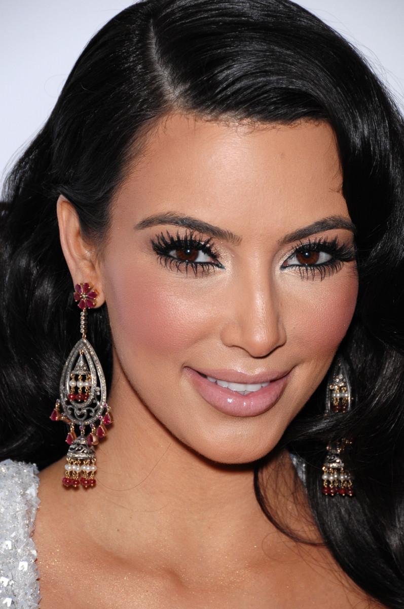 Kim Kardashian: pic #542173